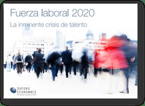 MERITI -  Fuerza Laboral 2020