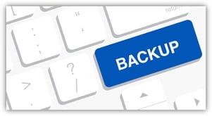 MERITI - Backup