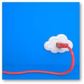 MERITI - Cloud computing