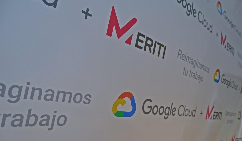 MERITI - GSuite partner argentina