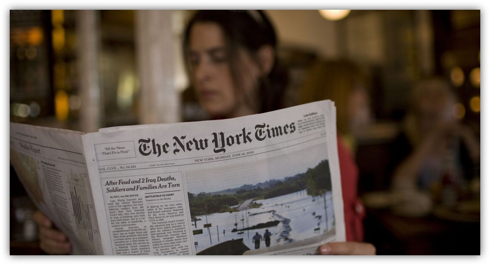 MERITI - New york times