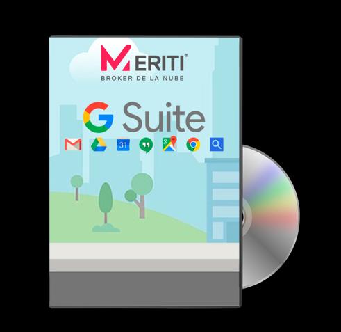 Webinar - Como impulsar un programa de transformación digital con G Suite Business