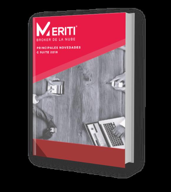 Meriti Novedades G Suite 2018