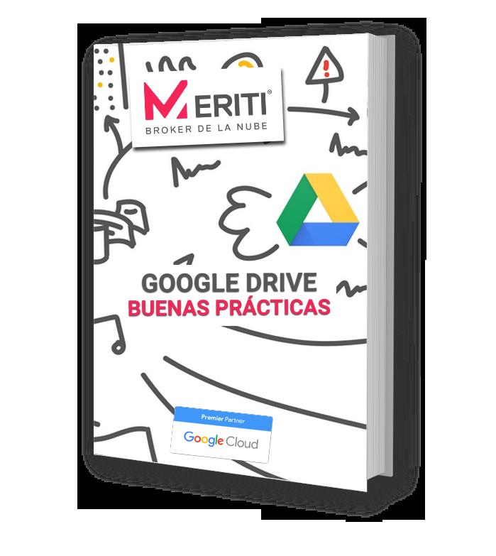 Meriti E-book Drive