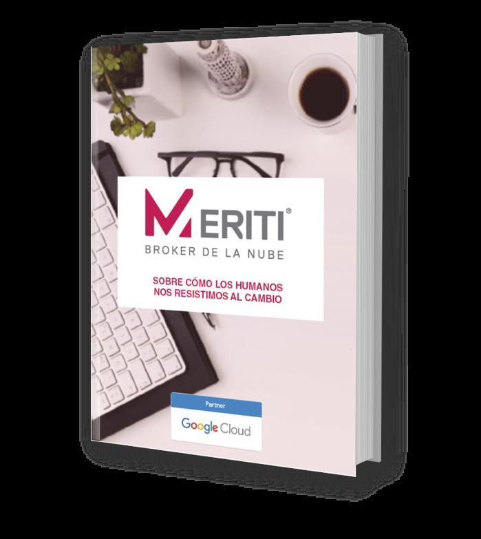Meriti E-book Resistencia al Cambio