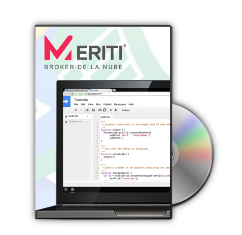 Webinar - Automatizacion de procesos con Google Apps Script
