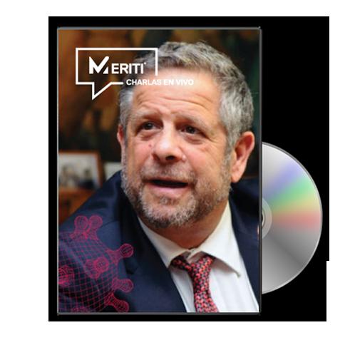 Coronavirus: Presente y futuro con Dr. Adolfo Rubinstein